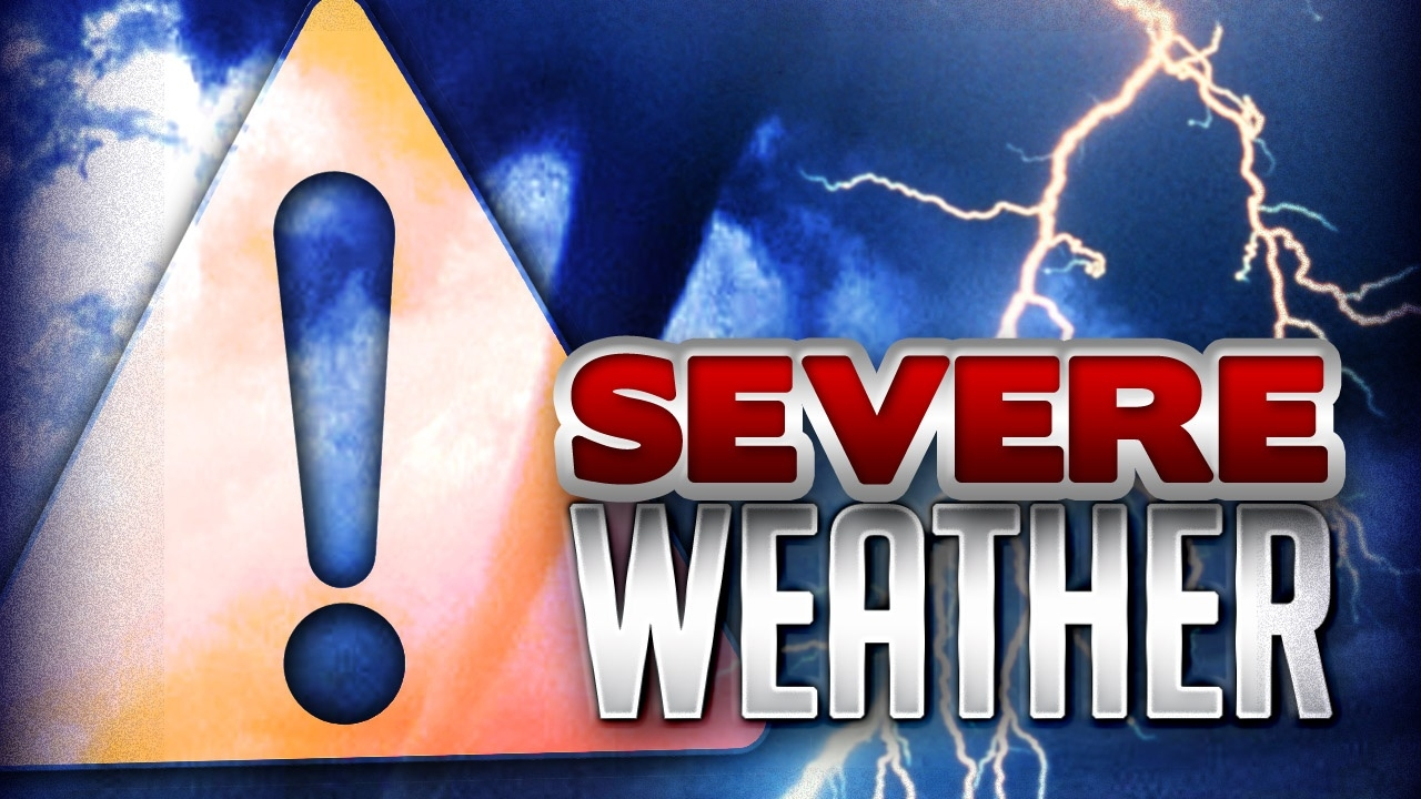Severe Weather Policy St. Timothy's Episcopal Church