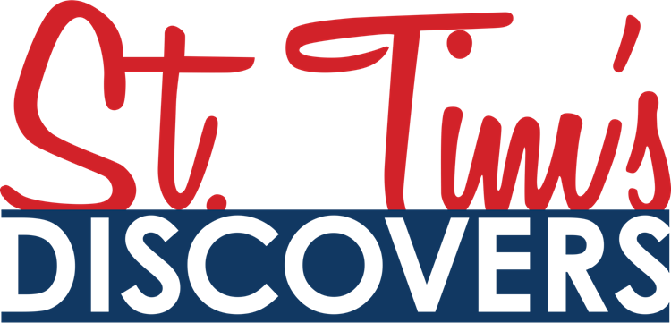 St. Tim's Discovers